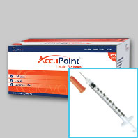 Insulin Syringes