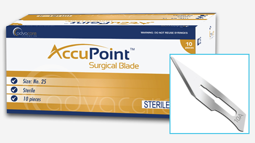 surgical-blades