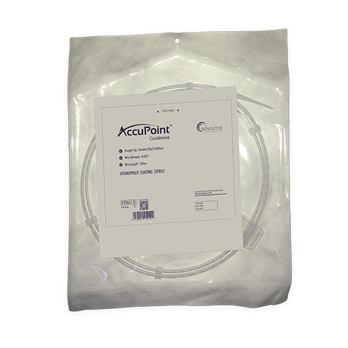 AccuPoint-Guidewire