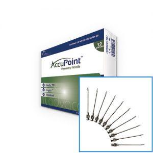AccuPoint-Veterinary-Needle