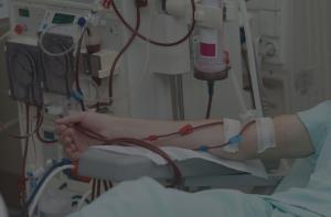 Patient-dialysis-treatment